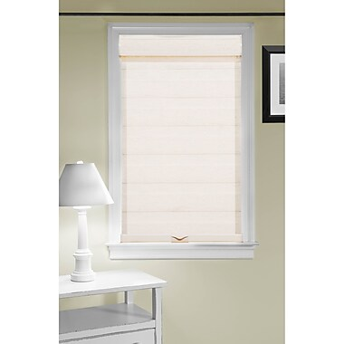 Symple Stuff Cordless Double Layered Pleated Shade; 32'' W x 72'' L