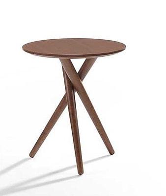 George Oliver Burketown End Table