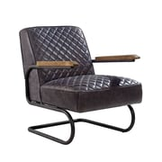 17 Stories Kempson Arm Chair