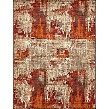 Ebern Designs Bryan Area Rug; 9' x 12'