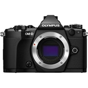 Olympus OM-D E-M5 Mk. II Camera, Body Only