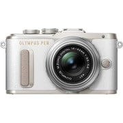 Olympus PEN E-PL8 Camera with 14-42mm Lens