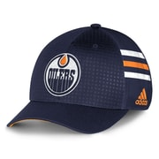 Adidas Youth Edmonton Oilers Official Draft Cap