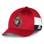 Adidas Youth Ottawa Senators Official Draft Cap