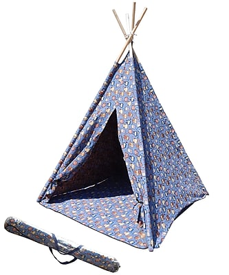 MAOS Children's Teepee Play Tent WYF078281771183