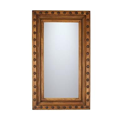 Loon Peak Lafontaine Vanity Mirror (Set of 30); 60'' H x 27' W x 2'' D