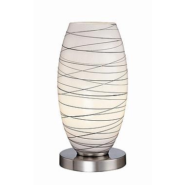 Latitude Run Anaya 10.5'' Table Lamp