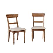 Ophelia & Co. Lapeer Dining Chair (Set of 2)