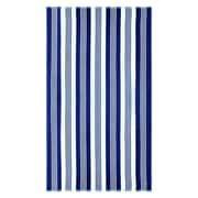 Breakwater Bay Striped 100pct Cotton Beach Towel