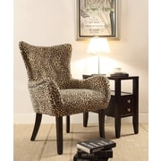 Bloomsbury Market Galloway Wingback Chair