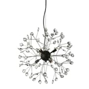 Brayden Studio Galaviz 6-Light LED Sputnik Chandelier