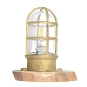 Cocoweb Northam Small Nautical 8.3'' Table Lamp