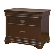 Darby Home Co Lou 2 Drawer Lateral Filing Cabinet by