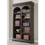 Darby Home Co Lou 78'' Open Bookcase