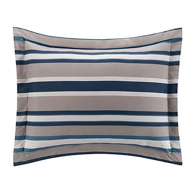 IZOD Bradley Stripe Bed-In-a-Bag; Twin