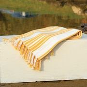Breakwater Bay Emmalynn Woven Cotton Throw