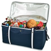 Picnic at Ascot 24 Cans Hybrid Folding Ice Chest Cooler