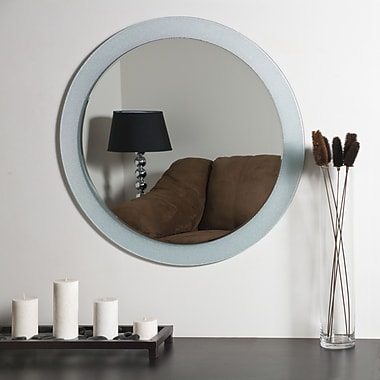 Longshore Tides Raelyn Wall Mirror