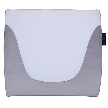 Serta Pedic - Coussin lombaire, gris (46804)