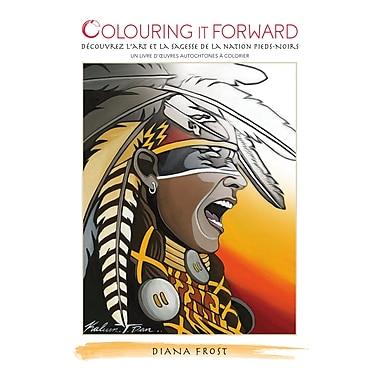 Colouring It Forward – Découvrez l'Art et la Sagesse des Pieds-Noirs