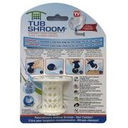 Comme à la TV – Filtre attrape-cheveux TubShroom (HWR-06701016)