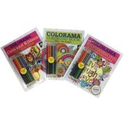 As Seen On TV Colourama, Assorted, 3/Pack (VID-20560717)