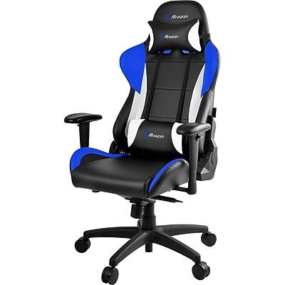 Arozzi Verona PRO V2 Gaming Chair, Blue (VERONA-PRO-V2-BL)