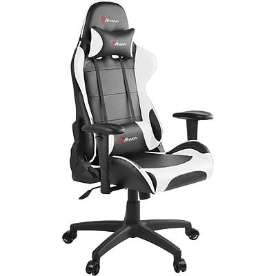 Arozzi Verona V2 Gaming Chair, White (VERONA-V2-WT)