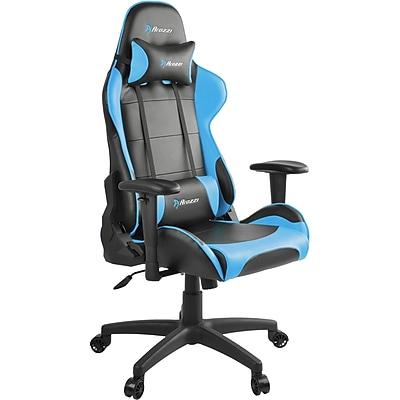 Arozzi Verona V2 Gaming Chair, Blue (VERONA-V2-BL)
