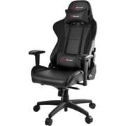 Arozzi Verona PRO V2 Gaming Chair, Carbon Black (VERONA-PRO-V2-CB)
