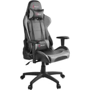 Arozzi Verona V2 Gaming Chair, Grey (VERONA-V2-GY)