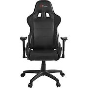 Arozzi Verona V2 Gaming Chair, Black (VERONA-V2-BK)