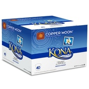 Copper Moon Kona Blend Single Cup  40 count