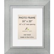 Latitude Run Weeks Picture Frame; 10'' x 13''
