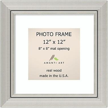 Latitude Run Weeks Picture Frame; 8'' x 8''