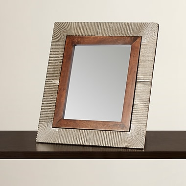 Ivy Bronx Aquilina Ripple Effect Picture Frame