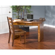 August Grove Reine Live Edge Writing Desk