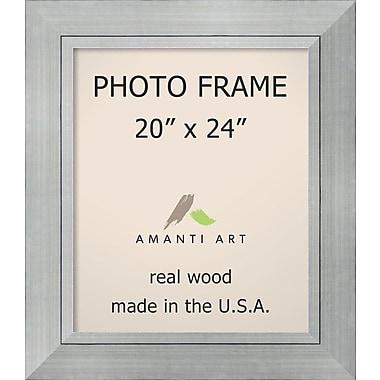 Latitude Run Weeks Picture Frame; 20'' x 24''