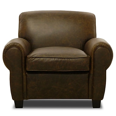 Darby Home Co Ulster Club Chair