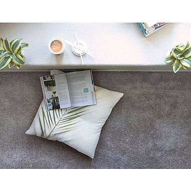 East Urban Home Shade by Catherine McDonald Floor Pillow; 23'' x 23''