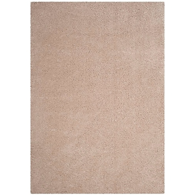 Latitude Run Schmitt Beige Area Rug; 6' x 9'