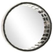 Rosdorf Park Liza Prism Wall Mirror