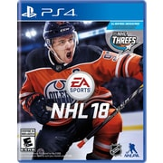 Electronic Arts NHL 18 PS4
