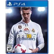 Electronic Arts – Jeu Fifa 18 pour PS4
