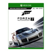 Forza 7 Standard Edition Xbox One