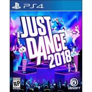 Ubisoft – Jeu Just Dance 2018 pour PS4