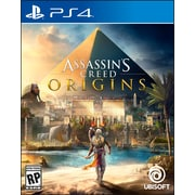 Ubisoft – Jeu Assassins Creed Origins pour PS4