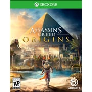 Jeu Assassins Creed Origins pour Xbone