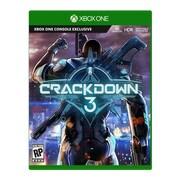 Jeu Crackdown 3 pour Xbone