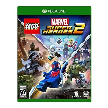 Jeu Lego Marvel: Super Heroes 2 pour Xbone